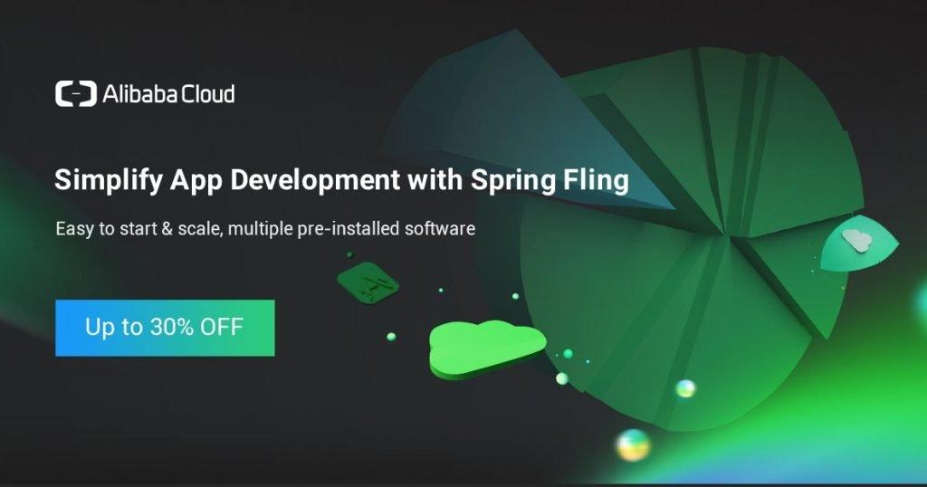 Alibaba Cloud Developer Spring Fling