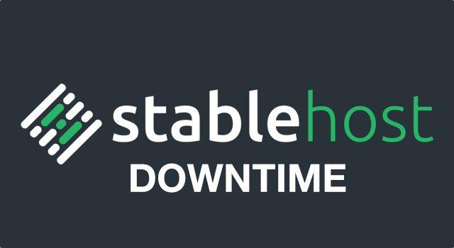 Stablehost tạm ngừng hoạt động tại Singapore