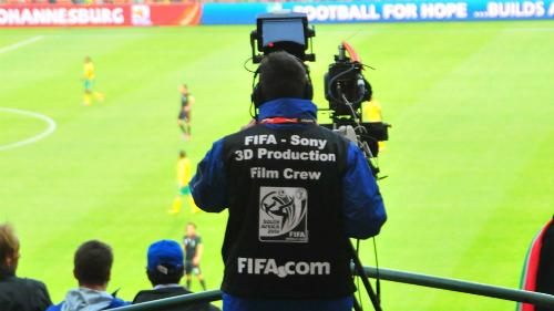 Việt Nam là quốc gia cuối cùng mua được bản quyền phát sóng giải đấu sắp diễn ra ở Nga. Ảnh: Vnexpress.net